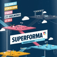 SUPERFORMA, la brochure.