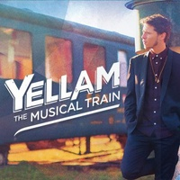 The Musical Train en vinyle !