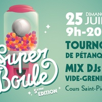 Le Superboule 5e édition
